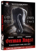 German Angst - Limited Edition (DVD + Booklet)