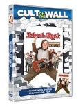 School of Rock (DVD + Poster)