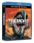 Tremors 1-6 Collection (6 Blu-Ray)