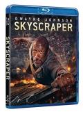 Skyscraper (Blu-Ray Disc)