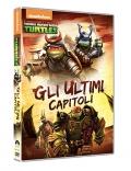 I racconti delle Teenage Mutant Ninja Turtles - Gli ultimi capitoli