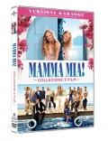 Mamma Mia! Collection (2 DVD)
