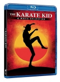 Karate Kid Collection (4 Blu-Ray)