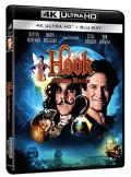 Hook - Capitan Uncino (Blu-Ray 4K UHD + Blu-Ray)
