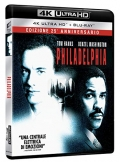 Philadelphia (Blu-Ray 4K UHD + Blu-Ray)