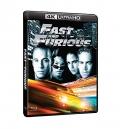 Fast & Furious (Blu-Ray 4K UHD + Blu-Ray)