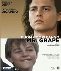Buon compleanno Mr. Grape (Blu-Ray)