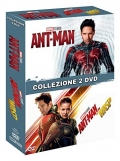 Cofanetto: Ant-Man + Ant-Man and The Wasp (2 DVD)