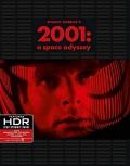 2001: Odissea nello spazio (Blu-Ray 4K UHD + Blu-Ray Disc)