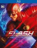 The Flash - Stagione 4 (4 Blu-Ray)