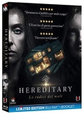 Hereditary - Le radici del male - Limited Edition (Blu-Ray Disc)