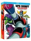 Ufo Robot Goldrake, Vol. 1 (4 Blu-Ray Disc)