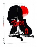 La torre nera - Limited Steelbook (Blu-Ray + DVD)