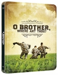 Fratello dove sei? - Limited Steelbook (Blu-Ray)