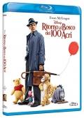 Ritorno al Bosco dei 100 Acri (Blu-Ray Disc)