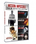 Mission Impossible Collection (6 DVD)