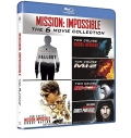 Mission Impossible Collection (7 Blu-Ray Disc)