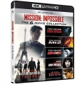 Mission Impossible Collection (6 Blu-Ray 4K UHD + 7 Blu-Ray Disc)