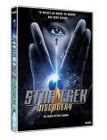 Star Trek: Discovery - Stagione 1 (4 DVD)