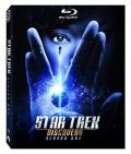 Star Trek: Discovery - Stagione 1 (4 Blu-Ray)
