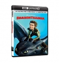 Dragon Trainer (Blu-Ray 4K UHD + Blu-Ray)