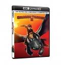 Dragon Trainer 2 (Blu-Ray 4K UHD + Blu-Ray)