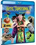 Hotel Transylvania 3 - Una vacanza mostruosa (Blu-Ray Disc)