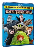Hotel Transylvania Collection (3 Blu-Ray Disc)