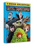 Hotel Transylvania Collection (3 DVD)