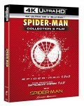 Spider-Man Collection (6 Blu-Ray 4K UHD + 6 Blu-Ray Disc)