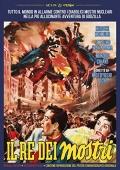 Il re dei mostri - Special Edition (DVD + Poster)