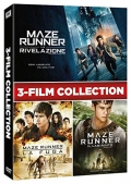 Maze Runner Boxset (3 DVD)