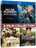 Maze Runner Boxset (3 Blu-Ray)