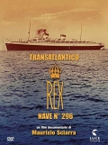 Transatlantico Rex - Nave 296
