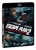 Escape Plan 2 - Ritorno all'inferno (Blu-Ray)