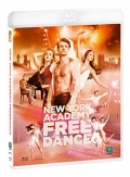 New York Academy - Freedance (Blu-Ray)
