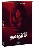 Suspiria - Digibook - Edizione Limitata e Numerata (Blu-Ray Disc + DVD)