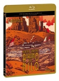 Assassinio sul Nilo (Blu-Ray)