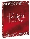 Twilight Collection - 10th Anniversary - Edizione Limitata e Numerata (6 Blu-Ray)