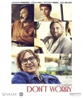 Don't worry (Blu-Ray)