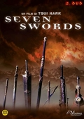 Seven Swords (2 DVD)