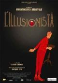 L'illusionista (Blu-Ray)