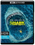 Shark - Il primo squalo (Blu-Ray 4K UHD + Blu-Ray)