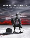 Westworld - Stagione 2 (3 Blu-Ray)