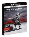 Westworld - Stagione 2 (3 Blu-Ray 4K UHD + 3 Blu-Ray)