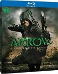 Arrow - Stagione 6 (4 Blu-Ray Disc)