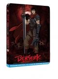 Berserk Trilogy - L'Epoca d'Oro - Limited Steelbook (3 Blu-Ray Disc)