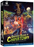 Grosso guaio a Chinatown (2 Blu-Ray Disc + Booklet)