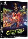 Grosso guaio a Chinatown (2 DVD + Booklet)