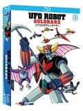 Ufo Robot Goldrake, Vol. 2 (3 Blu-Ray Disc)